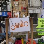 Opti'vélo : Atelier portatif