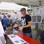 Le Jardin déborde ! Description de la permaculture