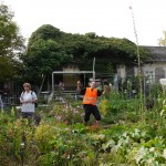 Les Jardinots - Potagers partagés des cheminots