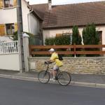 Traversée de Lagny-sur-Marne