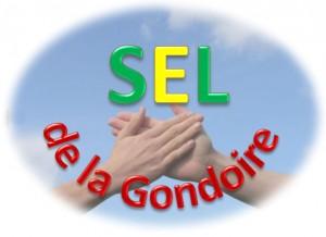 Logo SEL de la Gondoire (Système d'Échange Local)