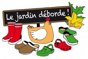 Logo du jardin partagé de Thorigny