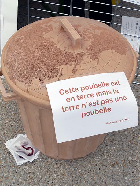 Festival La Beau(on)té sauvera le monde